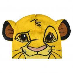 Cerda Σκούφος Lion King - Κίτρινος 2200004357 8427934292059