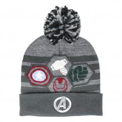 Cerda Hat Pompon Avengers 2200004300 8427934290444