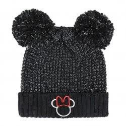 Cerda Σκούφος Minnie Mouse Μαύρος 2200004292 8427934290284