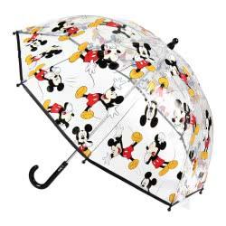 Cerda Mickey Mouse Ομπρέλα Διάφανη 45 Εκ.  2400000510 8427934295302