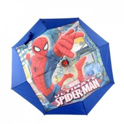 Cerda Spiderman Kids Umbrella 48 Cm - Blue ΠΜ2 8015831753607