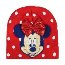 Cerda Σκούφος Minnie Mouse - Κόκκινος 2200004350 8427934291915