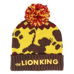 Cerda Σκούφος Pompon The Lion King - Κίτρινος 2200004288 8427934290208