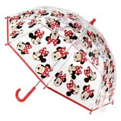 Cerda Umbrella Poe Manual Minnie 2400000512 8427934295340