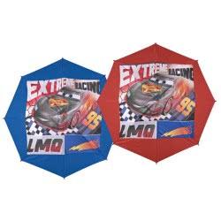 Cerda Παιδική Ομπρέλα Cars Extreme Racing 45 Εκ. - 2 Χρώματα ΠΜ2 8015831505145