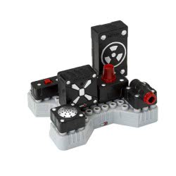 Just toys Spy X DIY Motion Alarm Συναγερμός Κίνησης 10741 840685107416