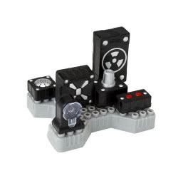Just toys Spy X DIY Voice Disguiser Μετατροπέας Φωνής 10755 840685107553