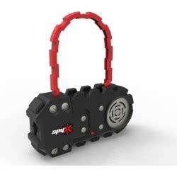 Just toys Spy X Micro Door Alarm Συναγερμός Πόρτας 10535 840685105351