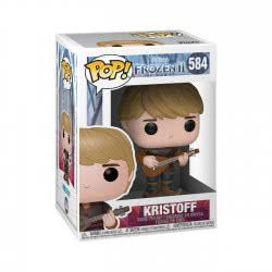Funko Pop! Movies Disney Frozen II - Kristoff Vinyl Figure Ν. 584 42701 889698427012