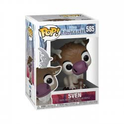Funko Pop! Movies Disney Frozen II - Sven Vinyl Figure N. 585 42702 889698427029