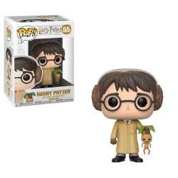 Funko Pop! Movies Harry Potter - Harry Potter Herbology Vinyl Figure N. 55 29496 889698294966