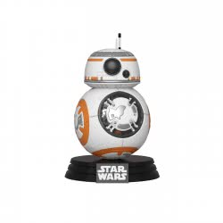Funko POP! Star Wars Episode IX - BB-8 Bobble Head Φιγούρα Βινυλίου Ν. 314 39886 889698398862