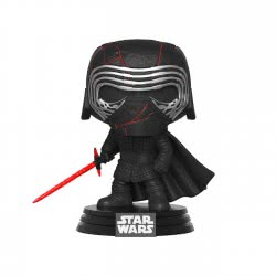 Funko POP! Movies Star Wars Episode IX - Kylo Ren Φιγούρα Βινυλίου Ν. 308 39887 889698398879