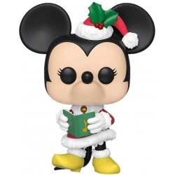 Funko Pop! Animation Disney Holiday - Minnie Mouse Vinyl Figure Ν. 613 43331 889698433310