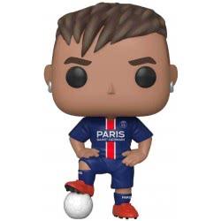 Funko Pop! Sports Football Paris - Neymar Da Silva Santos Jr. Φιγούρα Βινυλίου Ν. 20 39827 889698398275