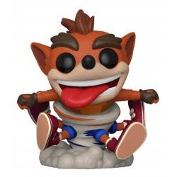 Funko POP! Games Crash Bandicoot - Crash Cyclone Φιγούρα Βινυλίου Ν. 532 43343 889698433433