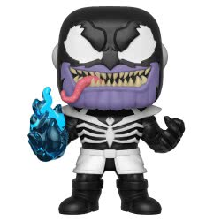 Funko POP! Marvel Venom - Thanos Vinyl Figure Ν. 510 40705 889698407052