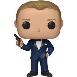Funko POP! Movies James Bond - Daniel Craig Casino Royale Vinyl Figure Ν. 689 35678 889698356787