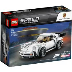 LEGO Speed Champions 1974 Porsche 911 Turbo 3.0 75895 5702016595468