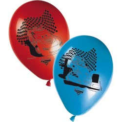 PROCOS Μπαλόνια Disney Cars Rsn 081569  5201184815694
