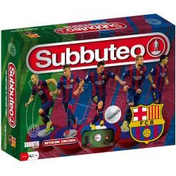 GIOCHI PREZIOSI Subbuteo Barcelona Official Edition