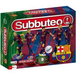 GIOCHI PREZIOSI Subbuteo Barcelona Official Edition BBT01000 8056379020110