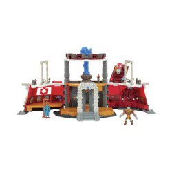 GIOCHI PREZIOSI Gormiti - The One Tower Playset With Figure