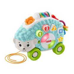 Fisher-Price Linkimals Manon The Hedgehog GJN69 887961814422