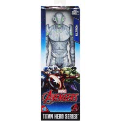 Hasbro Marvel Avengers B Characters Titan Hero Φιγούρες Δράσης 30 Εκ. B6661 5010994948016