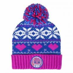 Cerda Winter Hat Pompon L.O.L. Surprise Glam Life 2200004297 8427934290383