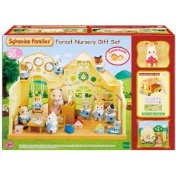 Epoch Sylvanian Families Forest Nursery Gift Set 5353 5054131053539