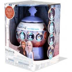 Gialamas Disney Frozen 2 Snow Globe Surprise BF031302 885561313024