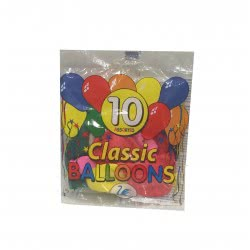 SWAN Μπαλόνια Classic 10 5201582202744 5201582202744