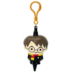 Blue Sky Studios Harry Potter Skwisheez Mini Clip Pen - Harry SLHP301 5060502918406