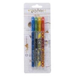 Blue Sky Studios Harry Potter Gel Pen Set SLHP007 5060502914026