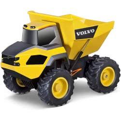 Maisto Tobar M82056 RC Volvo A25hps Hauler, Yellow 82056 090159820567