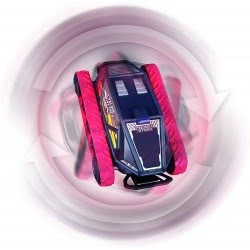 Just toys Tech R/C Cyklone Attack Stunt Series 82101 090159821014