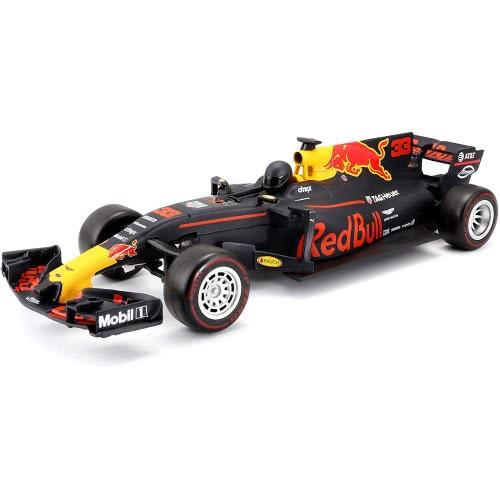 Maisto Tech R/C F1 RB13 Red Bull Racing 1:24 81219 090159812197