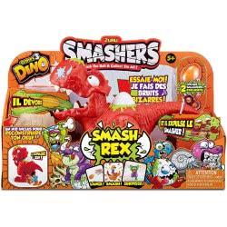 ZURU Smashers Series 3 Dinosaur T-Rex 23555 193052001900