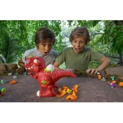 ZURU Smashers Σειρά 3 Δεινόσαυρος T-Rex 23555 193052001900