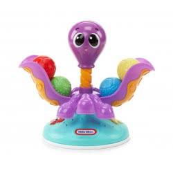 little tikes Χταπόδι Εν Δράσει - Ball Chase Octopus LTT38000 8056379091721