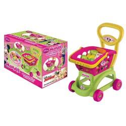 dede Καρότσι Super Market Minnie Mouse 01973WD 8693830019735