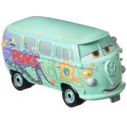 Mattel Disney/Pixar Cars 3 Vehicle Die-Cast - Fillmore DXV29 / FLL37 887961561272