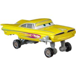 Mattel Disney/Pixar Cars Hydraulic Ramone W/ Paint Gun GXV29 / GCB96 887961839241