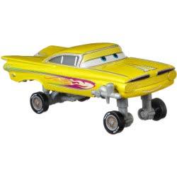 Mattel Disney/Pixar Cars 3 Hydraulic Ramone W/ Paint Gun GXV29 / GCB96 887961839241