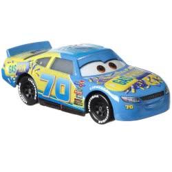 Mattel Disney/Pixar Cars 3 Αυτοκινητάκι Die-Cast - Gasprin Floyd Mulvihill DXV29 / GBV64 887961722031