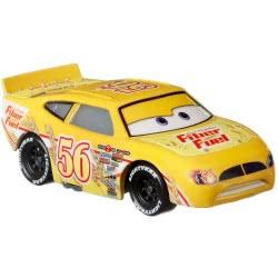 Mattel Disney/Pixar Cars Αυτοκινητάκι Die-Cast - Fiber Fuel (Cars 1) GXV29 / GCB94 887961839227
