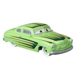 Mattel Disney/Pixar Cars 3 Αυτοκινητάκι Die-Cast - Edwin Kranks GXV29 / GBY17 887961724202