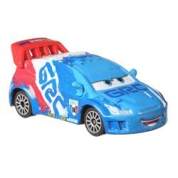 Mattel Disney / Pixar Cars 3 Αυτοκινητάκι Die-Cast - Raoul Caroule DXV29 / GBV52 887961722048