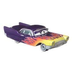 Mattel Disney/Pixar Cars Greta GXV29 / GBV61 887961721942